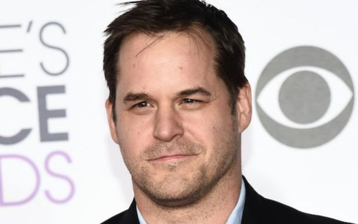 Avenue 5 Star Kyle Bornheimer - Some Facts to Know About the Actor