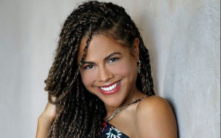 Avenue 5 Star Lenora Crichlow - Some Interesting Facts to Know About the Actress