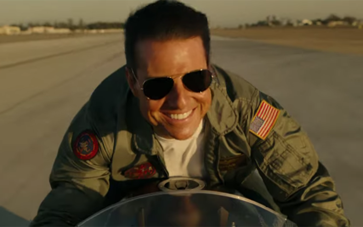 Top Gun: Maverick Release Date Pushed to December Amid the COVID-19 Pandemic