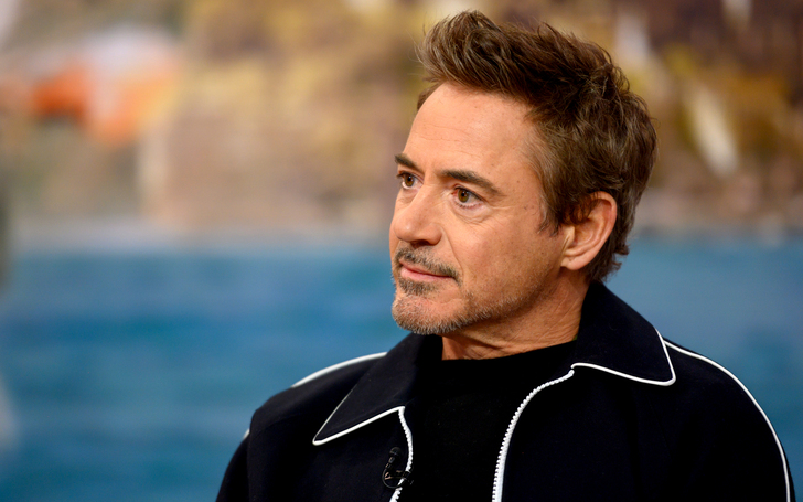 Marvel Fans Celebrated Robert Downey Jr.'s Birthday on Twitter