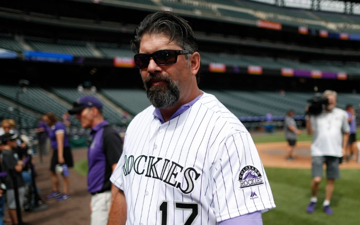 Todd Helton Net Worth - Find Out How Rich the Former Pro-Baseball Player is
