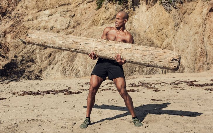 David Goggins weight loss - Find Out How He Lost 106 Pounds in Three Months