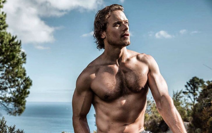 Sam Heughan Girlfriend - Find Out if the Scottish Actor is Dating Someone
