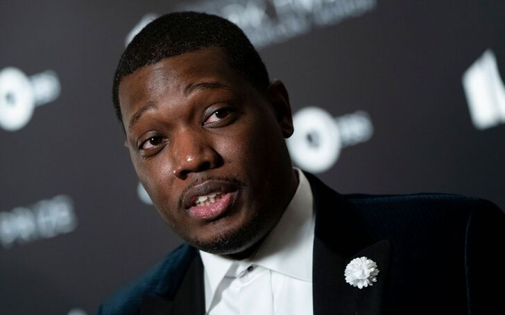 SNL' Star Michael Che Says He's 'Just Mad' After His Grandma Died from Coronavirus