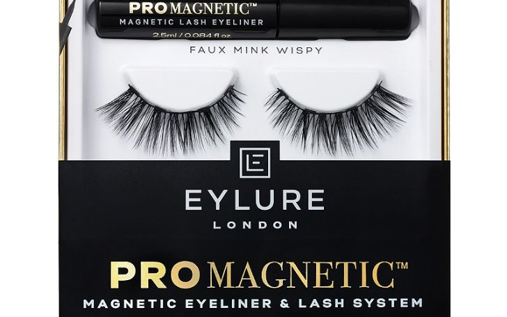 Eylure Pro Magnetic Lashes Review - Is It As Good As It Promises?