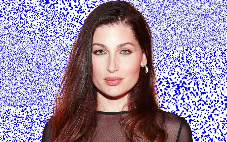 'Transparent' Star Trace Lysette - Some Facts to Know About the American Actress