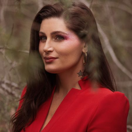 Trace Lysette's first job in the industry was through Law & Order.