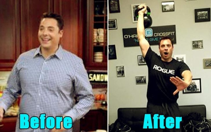 Jeff Mauro Weight Loss - How Did the TV Personality Lose Weight