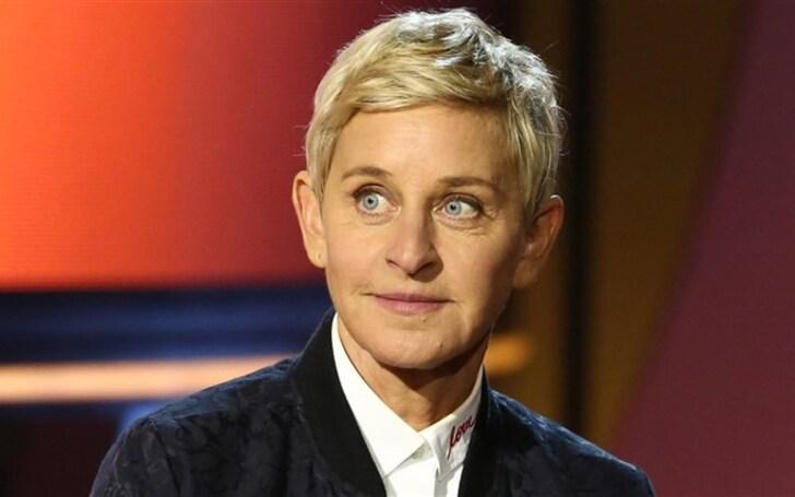 Ellen DeGeneres 'Jail' Joke Sparks Backlash from Fans