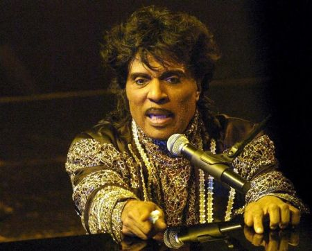 Little Richard's son, Danny was the one who made the news of his death public.
