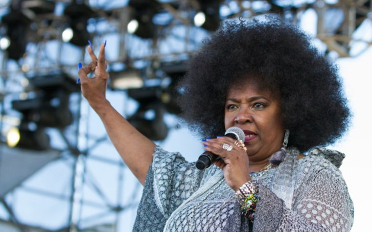 R&B Lost Another Legend This Weekend, Find Out About Betty Wright Children