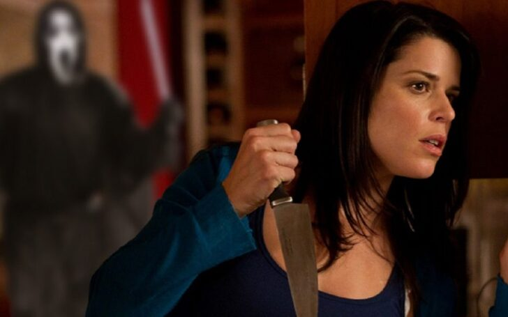 Neve Campbell Says Scream 5 is Not a Done Deal Yet