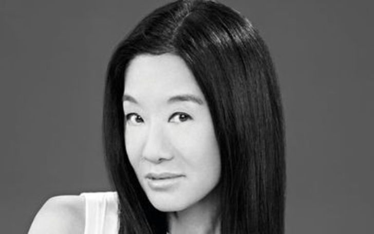 "Vera Wang Plastic Surgery, ""The Complete Story of Chinese-American Fashion Designer's New Polished Look"""