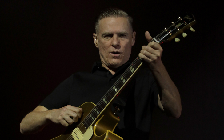 Bryan Adams Apologises After Ranting at 'Bat Eating' People in China