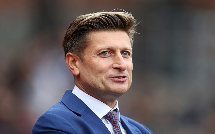 Does Steve Parish Have a Girlfriend in 2020? - Find Out About His Dating Life