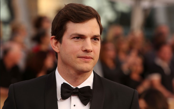 Ashton Kutcher's Net Worth in 2020, Find Out How Rich the American Actor is This Year