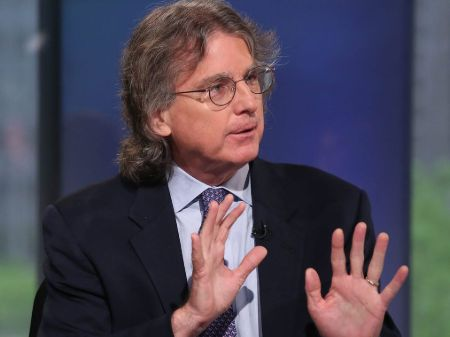 Roger McNamee currently holds an estimated net worth of a staggering $1 billion.