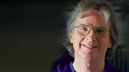 Roger McNamee was born in Albany, New York.