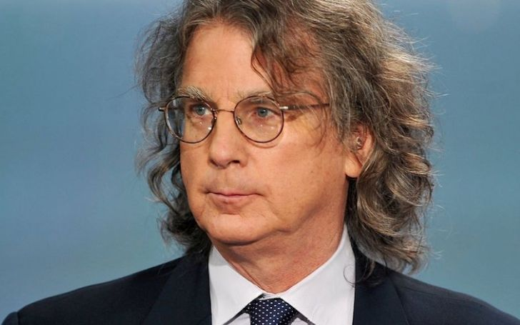 Roger McNamee Net Worth, Find Out How Rich the American Businessman is