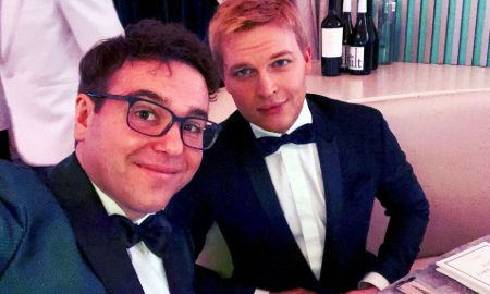 Ronan Farrow Partner, Ronan Farrow Engaged: Ronan and Jon became engaged in 2019.