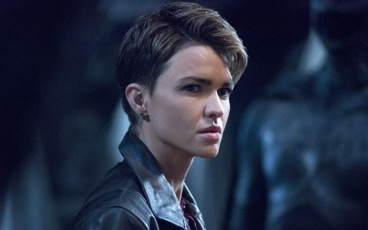 Ruby Rose Announces Shock Departure from Batwoman