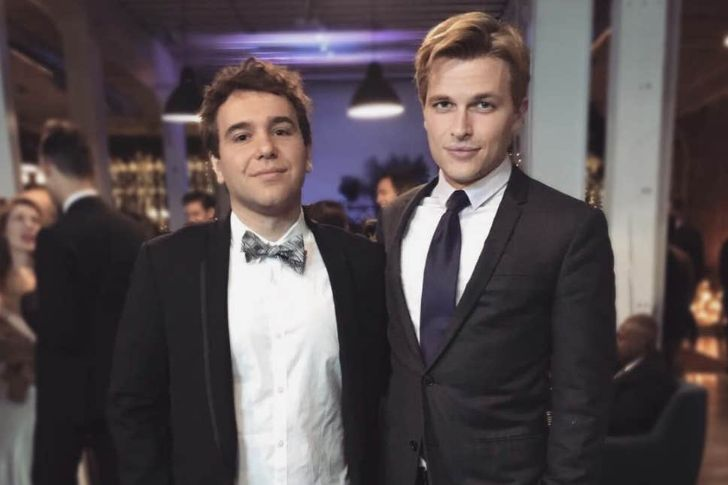 Is Ronan Farrow Engaged to His Partner Jon Lovett? Let's Find Out