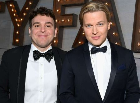 Ronan Farrow Partner, Ronan Farrow Engaged: Ronan Farrow is currently in a relationship with Jon Lovett.