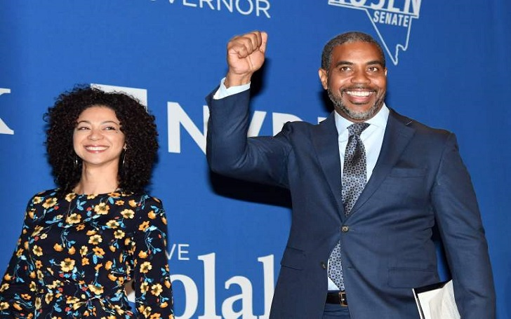 Some Facts to Know About Steven Horsford's Wife, Sonya Horsford — Wiki, Bio, Age, Husband, Children, Net Worth