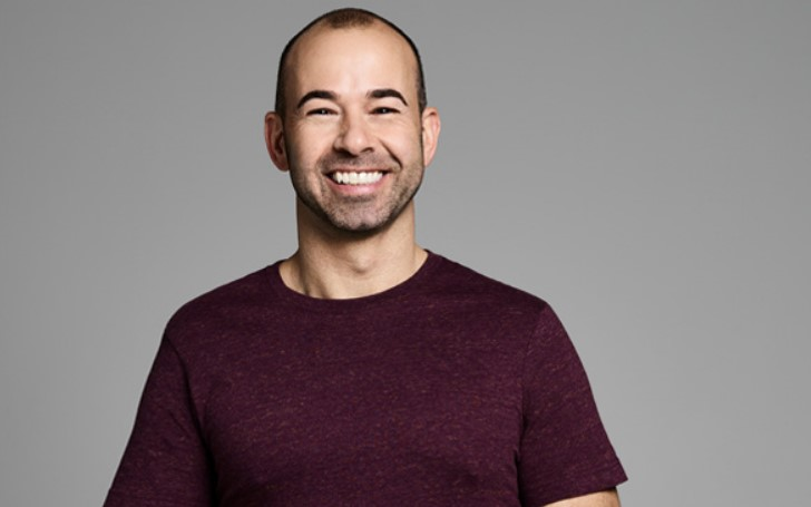 "James Murray ""Murr"" Girlfriend - Find Out Who the 'Impractical Jokers' Star is Dating in 2020, Are They Engaged Now?"