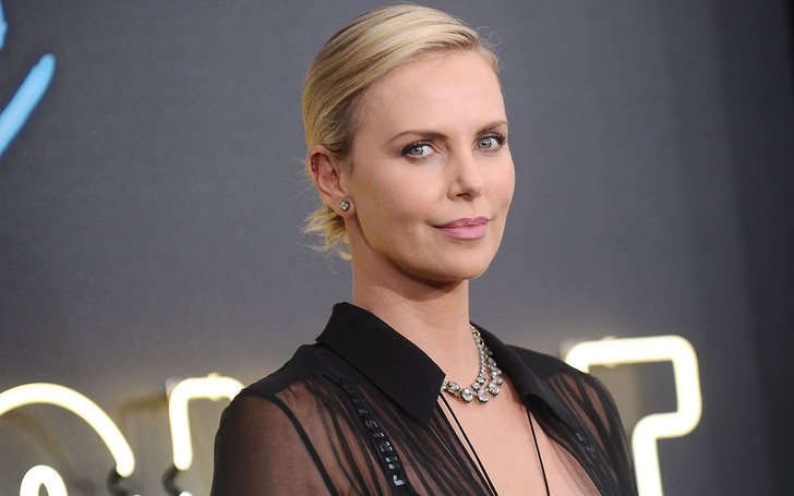 Charlize Theron Could be Joining the Marvel Cinematic Universe