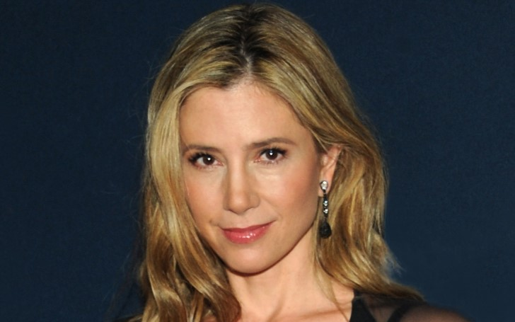 Mira Sorvino Sparks Plastic Surgery Rumors Following Golden Globes Party