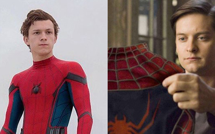 Tom Holland Wants Tobey Maguire to Play MCU Version of Uncle Ben