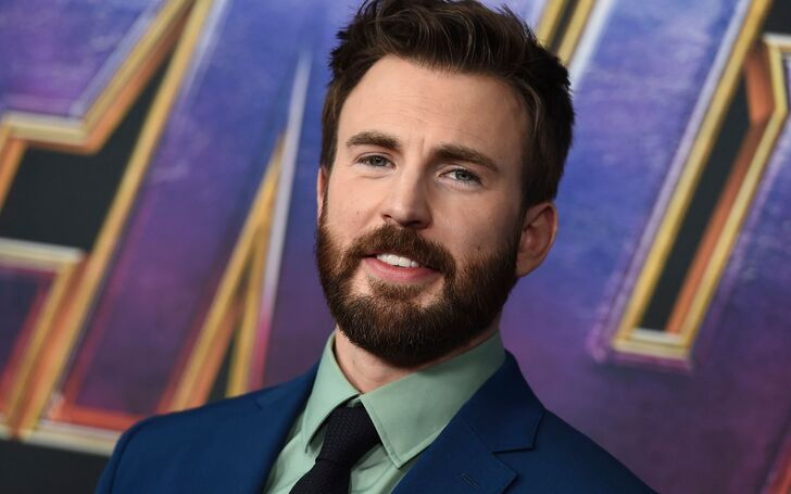 Chris Evans Panic Attacks on Set Almost Made Him Quit Acting