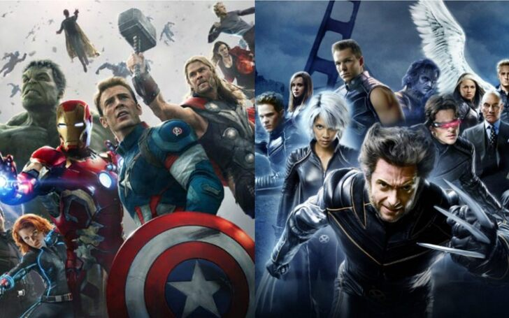 Marvel Reportedly Setting Up X-Men Vs. Avengers Movie in the Future