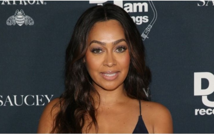 Did LaLa Anthony Opt For Plastic Surgery? Her Comparison Pictures Say So