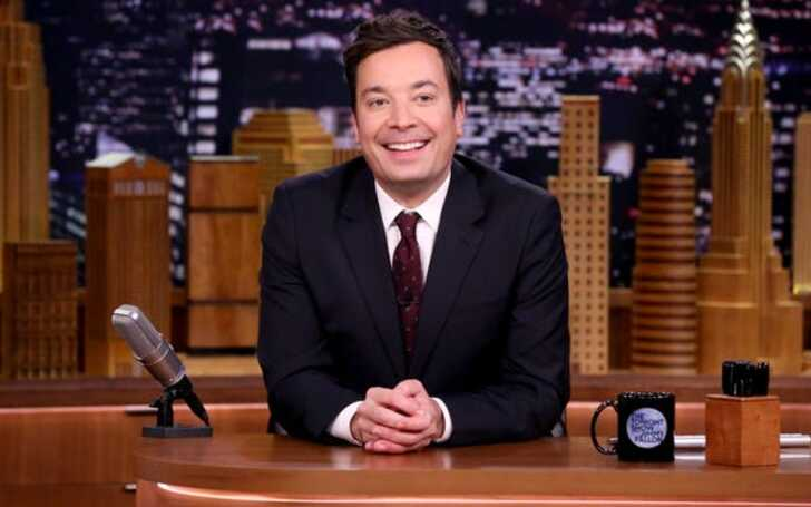 Saturday Night Live - Jimmy Fallon Apologizes for Blackface Sketch