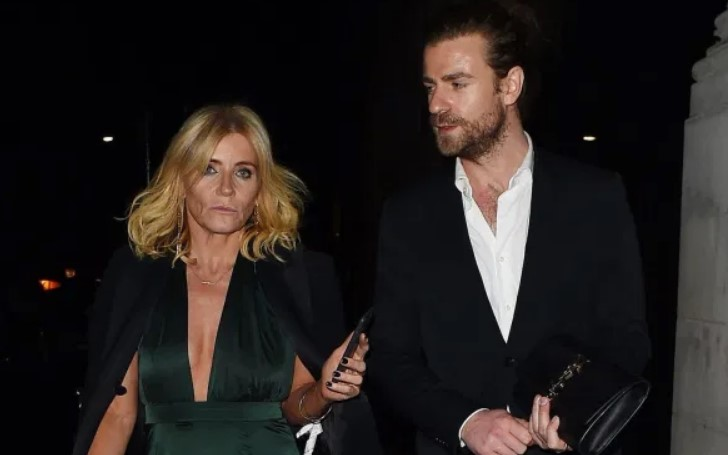 Who is Michelle Collins' Boyfriend in 2020? Find Out About Her Relationship
