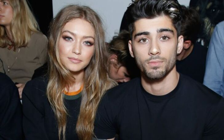Zayn Malik Couldn't Be More Excited About Welcoming Baby with Gigi Hadid