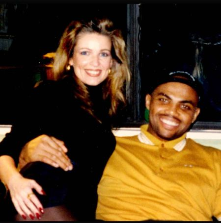 The former NBA Charles Barkley married his wife Maureen Blumhardt back in 1989.