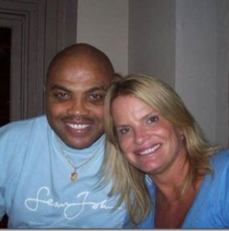 Christiana Barkley is the daughter of the former NBA star Barkley.
