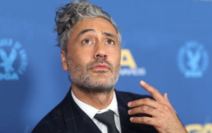 Taika Waititi Set to Direct New 'Star Wars' Movie