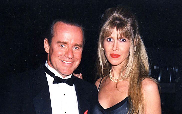 Find Out What Phil Hartman's Former Wife and Murderer Brynn Hartman Doing Now