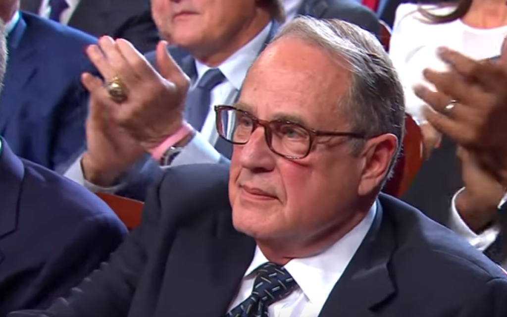 As the chairman of the White Sox, Jerry Reinsdorf has funded $1 million to Chicago Park District twice in his lifetime.