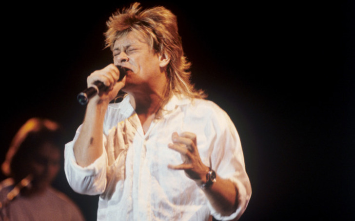 Former Bad Company Singer Brian Howe Dies at 66