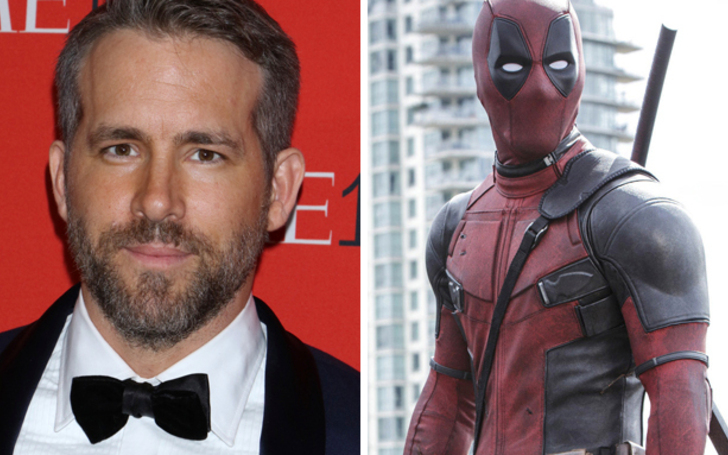 Ryan Reynolds Wants Kids to Watch Tobey Maguire's Spider-Man Instead of Deadpool
