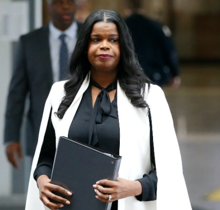 Kim Foxx Weight Loss.
