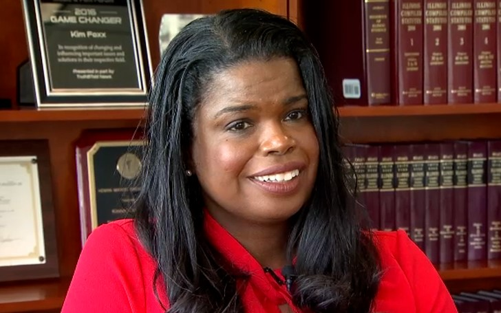 Kim Foxx Weight Loss Journey, How She Did It?