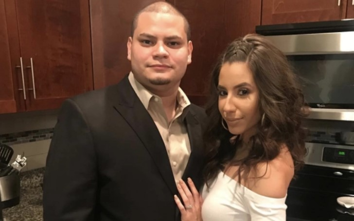 Jo Rivera Rushes His Daughter to Hospital Following an Accident