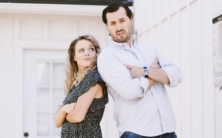 'Counting On' Star Jinger Duggar and Her Husband Start a New Venture