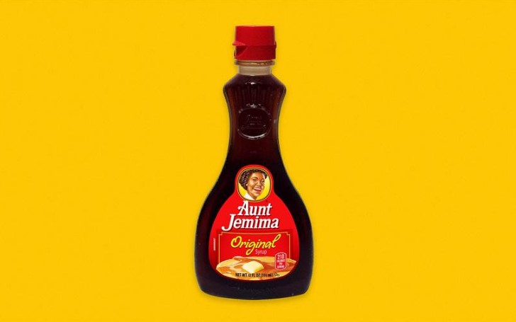 'Aunt Jemima' to Change Its Name and Logo After Acknowledging Company's Racist Stereotype